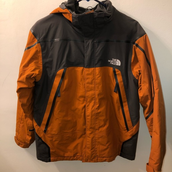 The North Face Other - North Face Hyvent Boys Youth Jacket